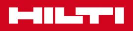 Hilti (Poland) Sp. z o.o. – technika kotwienia, laserowe systemy pomiarowe